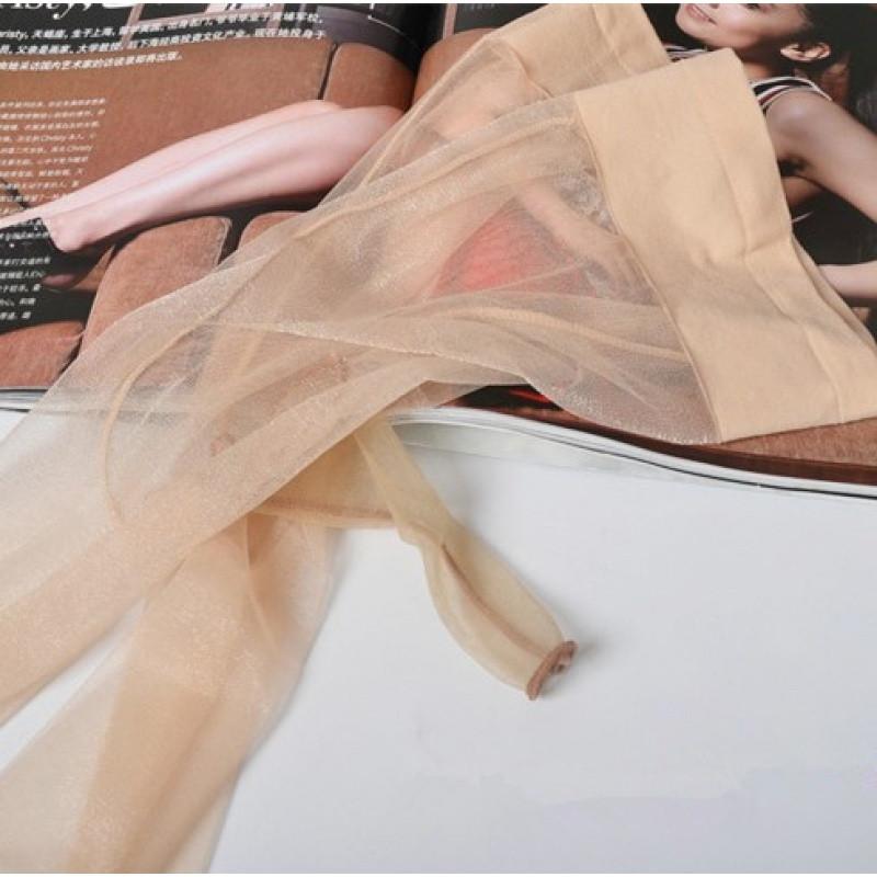 丝袜自摸_2d超薄全透明性感丝袜子男士撸管自慰连裤袜珠光闪光情趣戴jj套