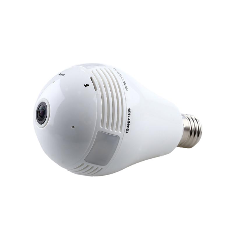无线网络wifi高清监控摄像头微型摄像机隐形监控器家用录像监控一体机
