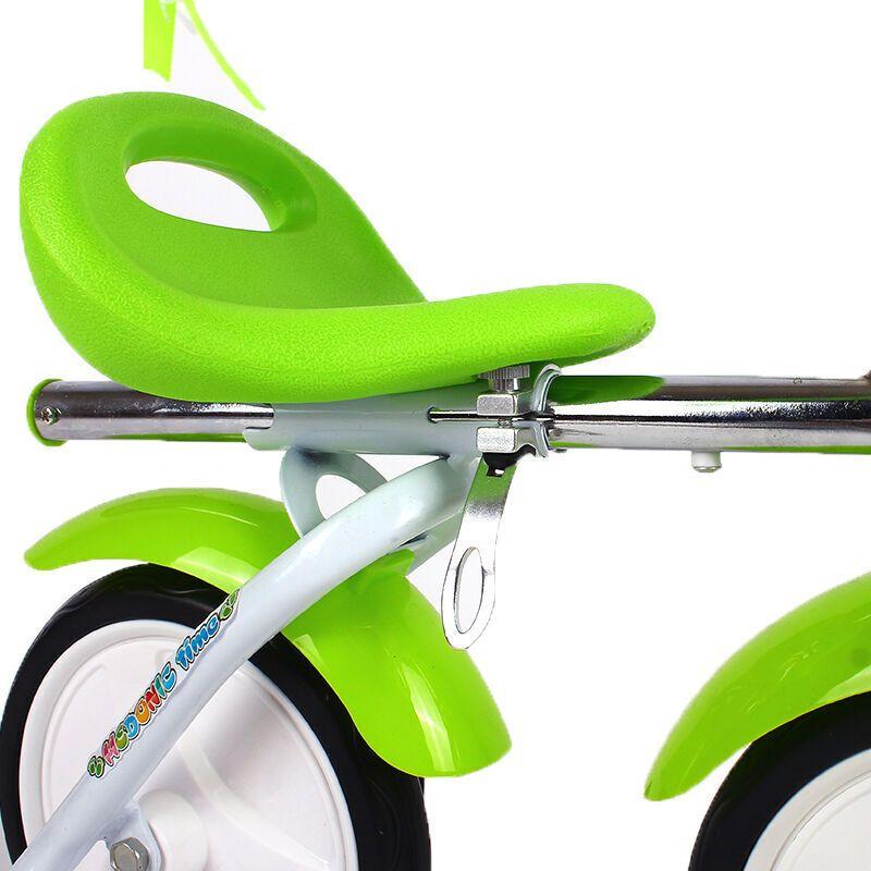 儿童三轮车脚踏车手推车