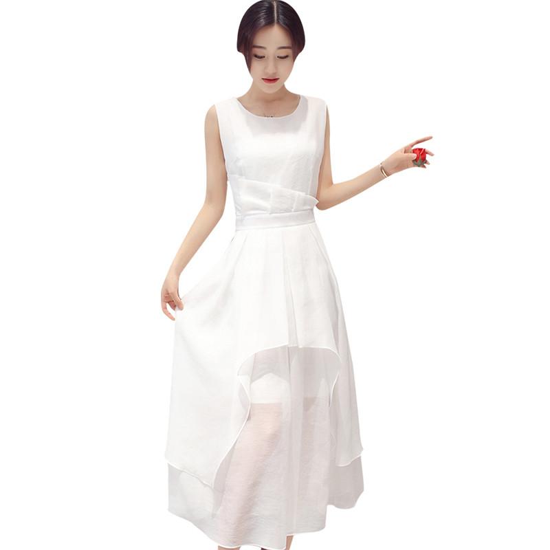 礼服连衣裙淑女