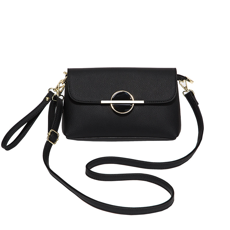 尚恩麦品牌欧美时尚手拿包女士包包中年女包妈妈包斜挎小包包单肩包