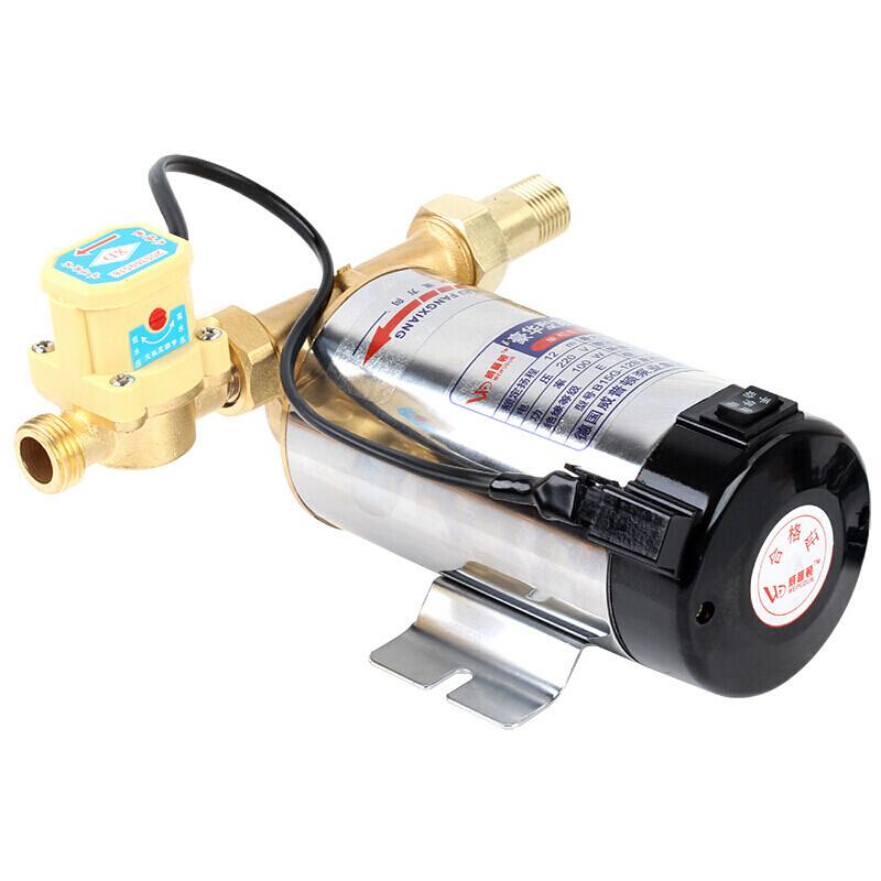家用自来水增压水泵全自动抽压力泵自吸泵