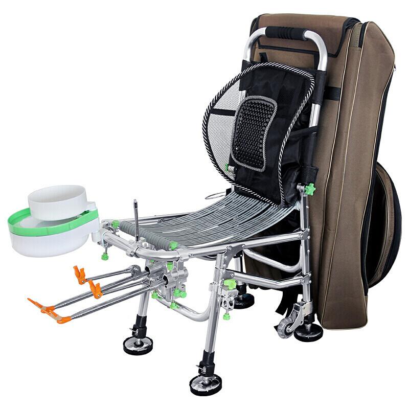 如何自制钓椅尺寸图解