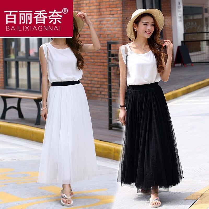 两件连衣裙夏天
