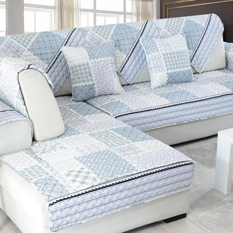 沙发座套全包布艺 座套全包四季通用
