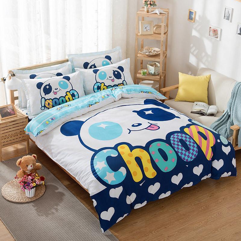 5米床儿童可爱床上用品家纺