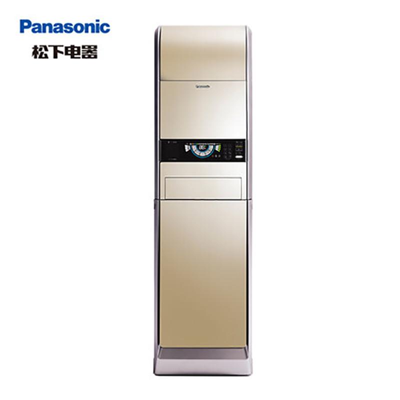 panasonic/松下 kfr-72lw/bpvhl1n大3匹一级变频冷暖立式空调柜机图片