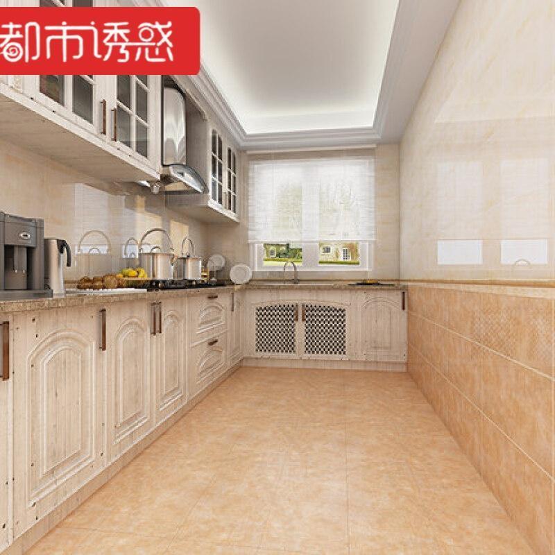 厨卫墙砖地砖 效果图
