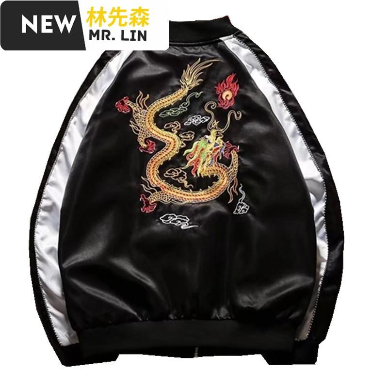 仙鹤图案的背包
