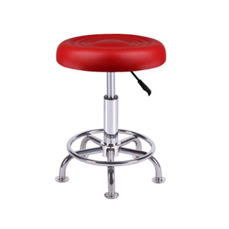 包邮康复pt凳子液压升降手术圆凳护士凳带轮旋转圆椅牙科医用座椅