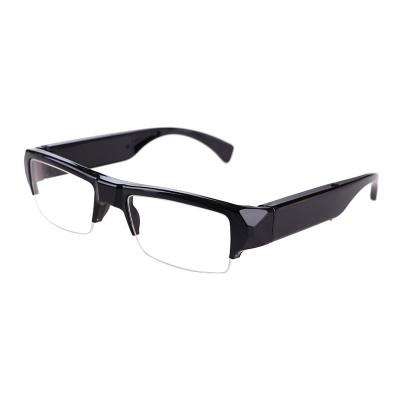 吉力士(JILISHI)智能高清迷你录像眼镜骑行拍照眼镜摄像眼镜隐形摄像机户外拍照眼镜运动相机微型记录仪迷你摄像头