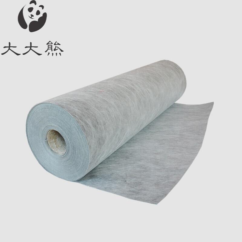 丙纶防水卷材屋顶卫生间防水防潮材料地下室丙纶布聚乙烯防水布