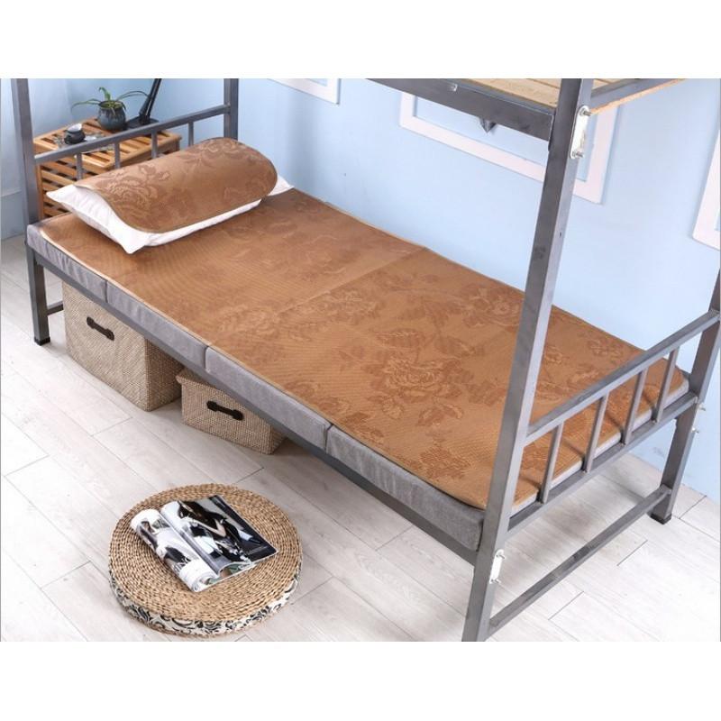 凉席单人学生宿舍席子18m床