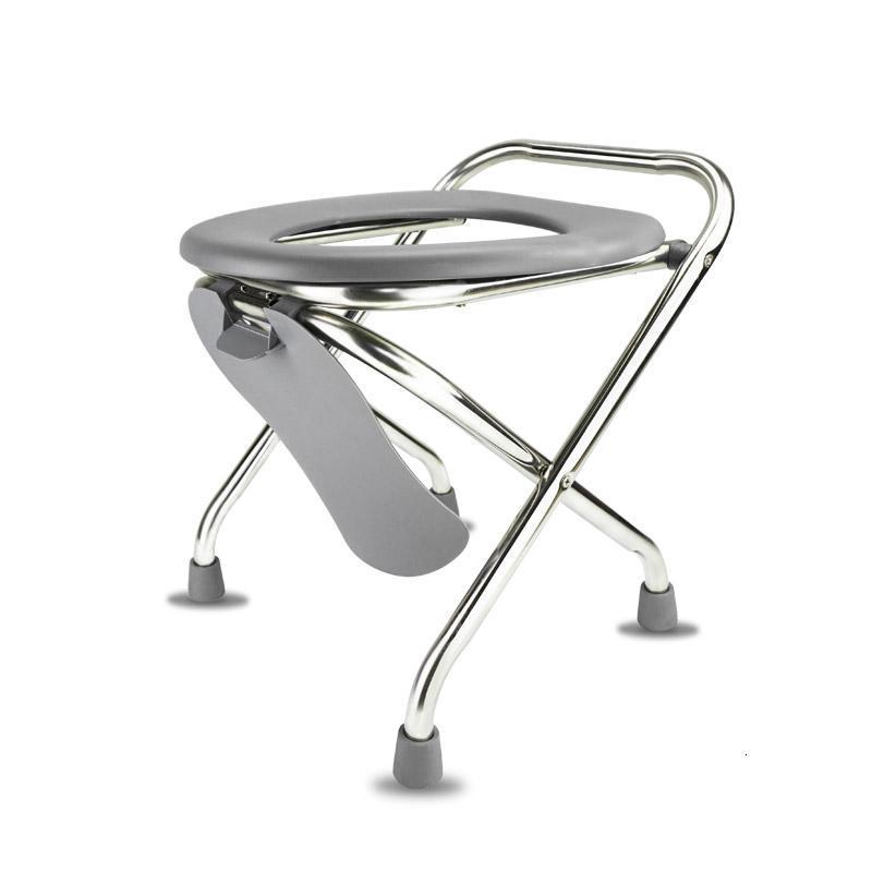 坐便凳折叠防滑厕所浴室便盆家用男女护理大号坐便器坐椅护理便携
