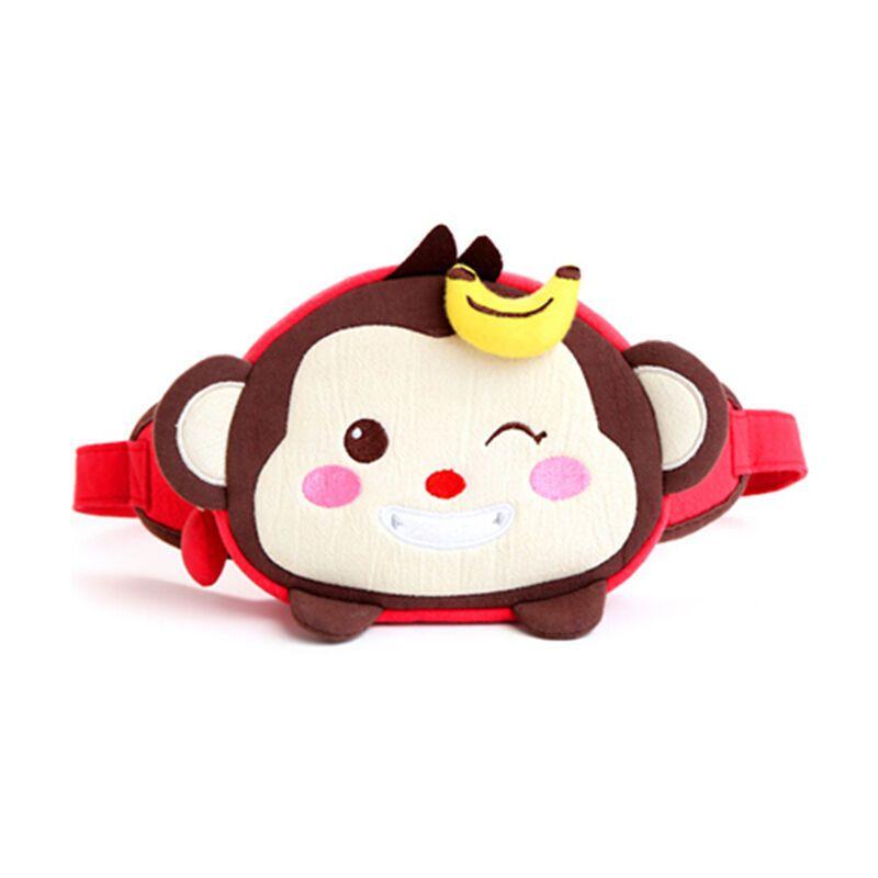 儿童小包包男女童腰包时尚儿童公主斜跨包可爱宝宝小包