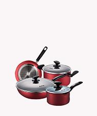 蘇泊爾炊具