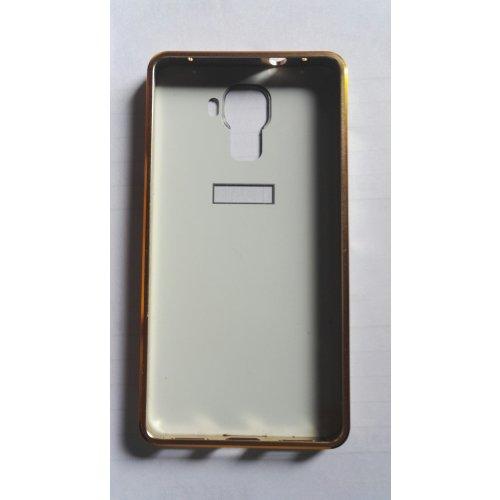 二手华为荣耀7手机壳(金属边框+pc背板)交易