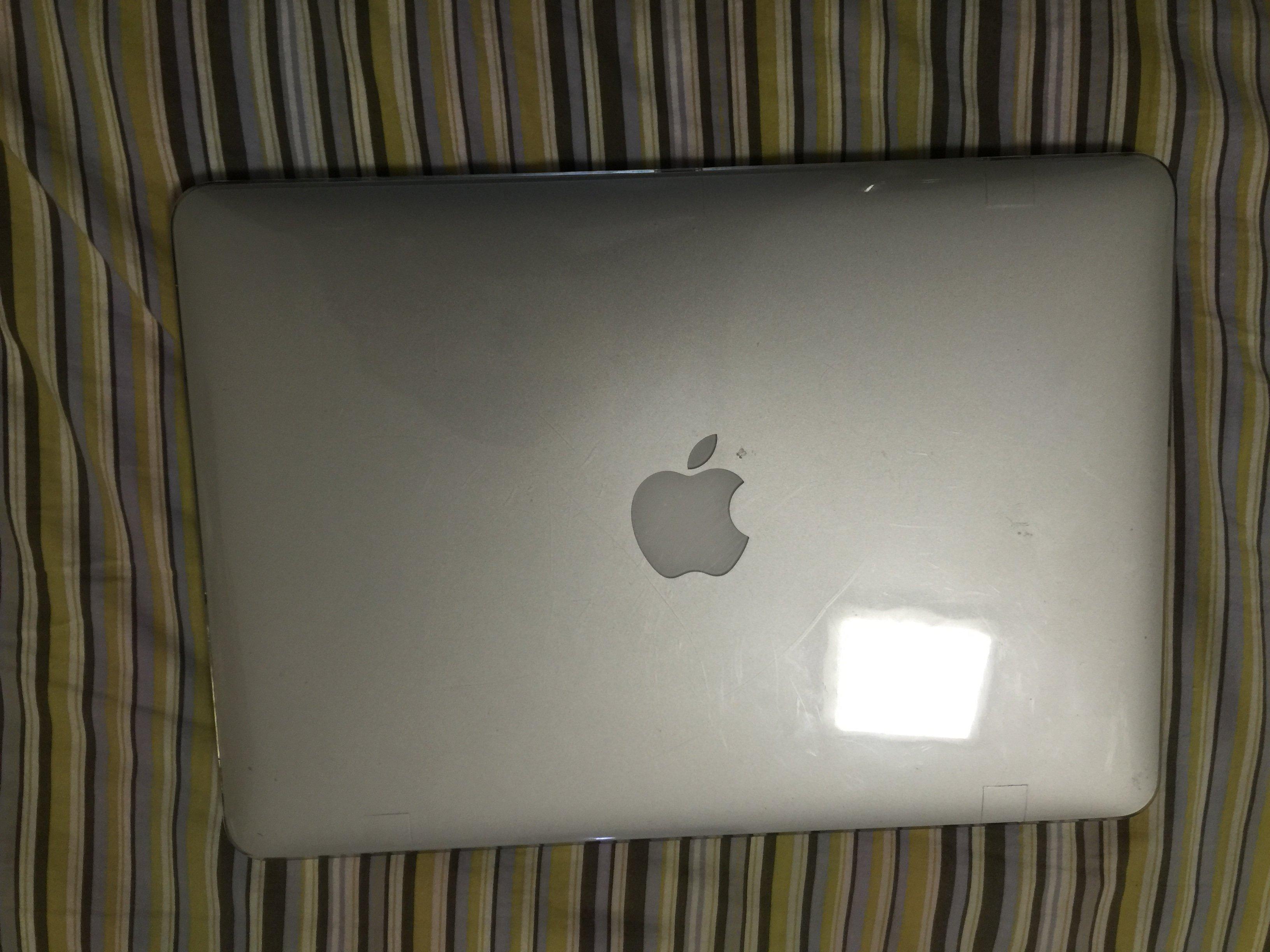 二手苹果二手笔记本交易