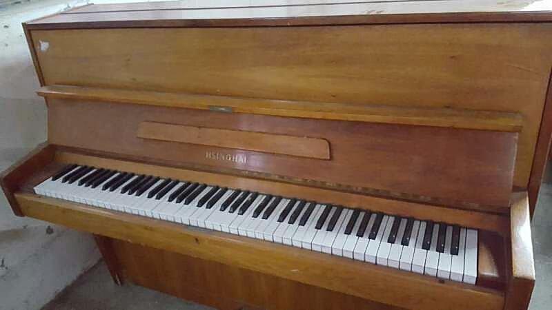 可爱颂钢琴谱子双手