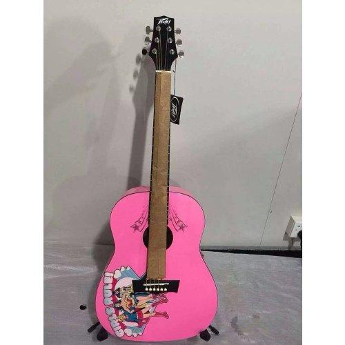 吉他  带包装