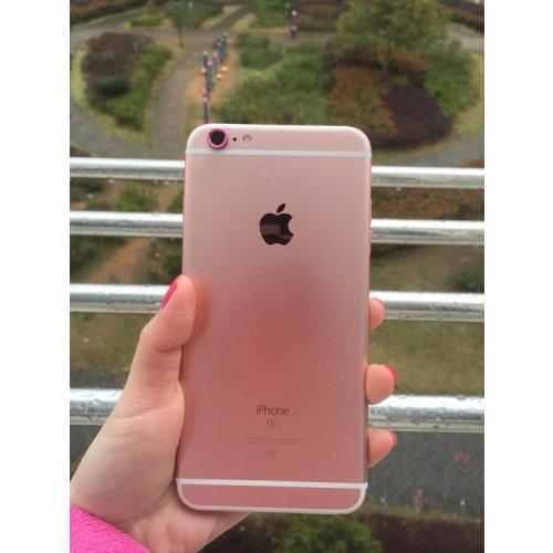 二手苹果6s plus apple