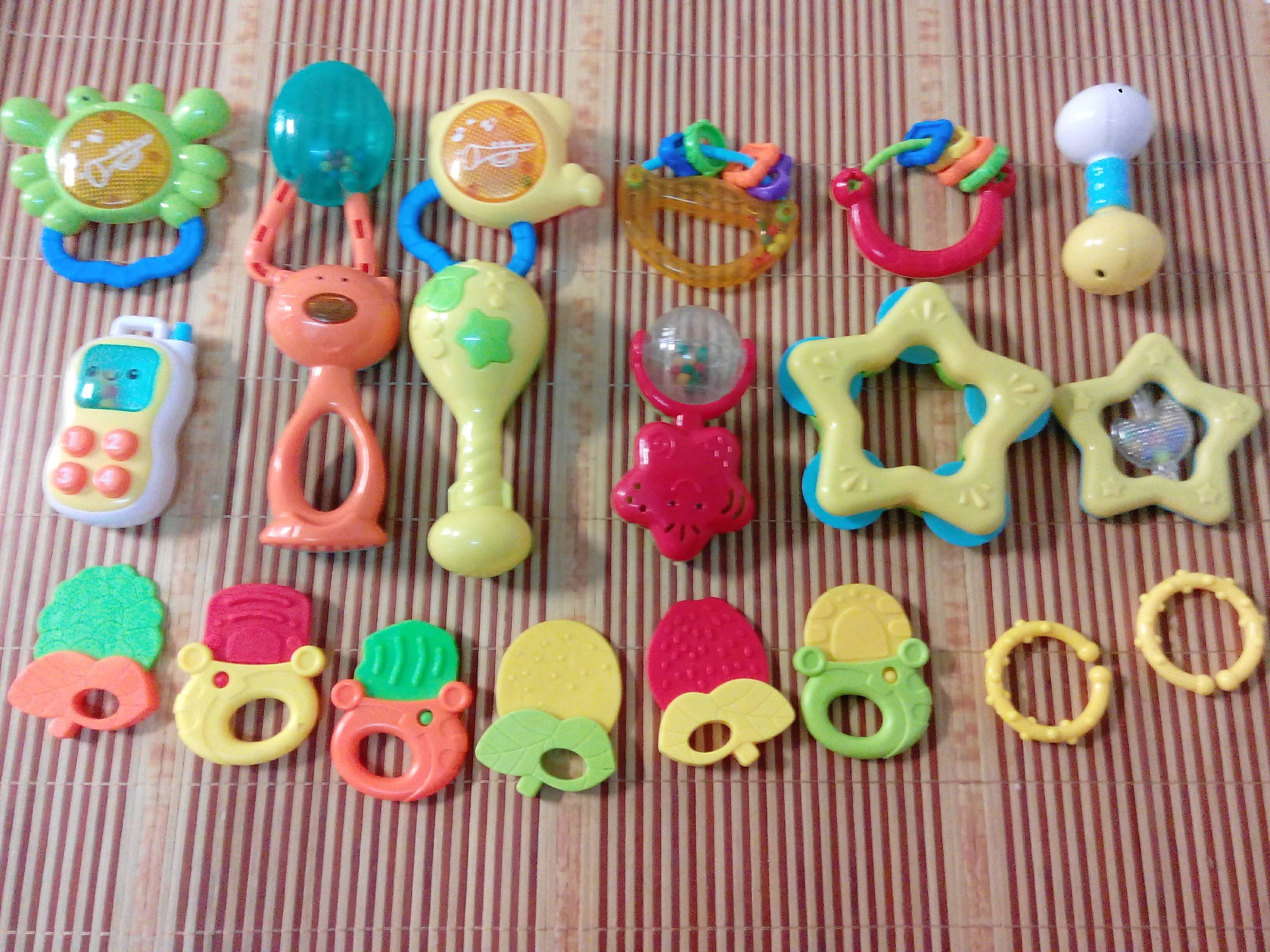 幼儿玩具名称大全图片