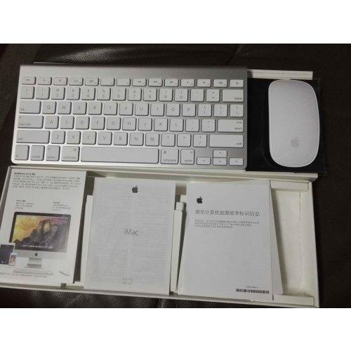 原装苹果电脑键盘鼠标