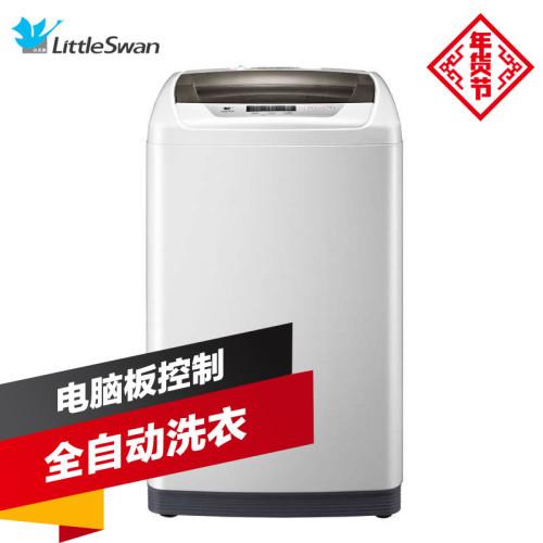 小天鹅波轮洗衣机tb63-v1068