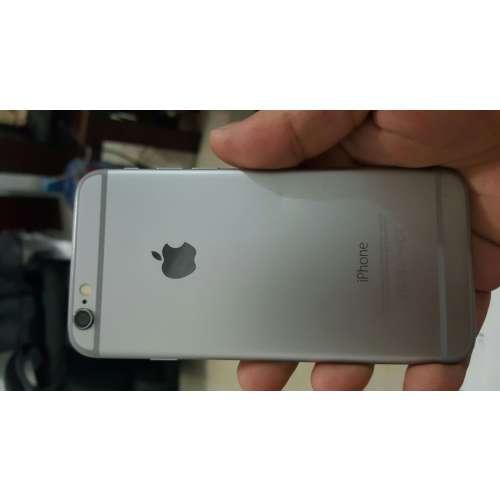 手机数码 手机 苹果手机6