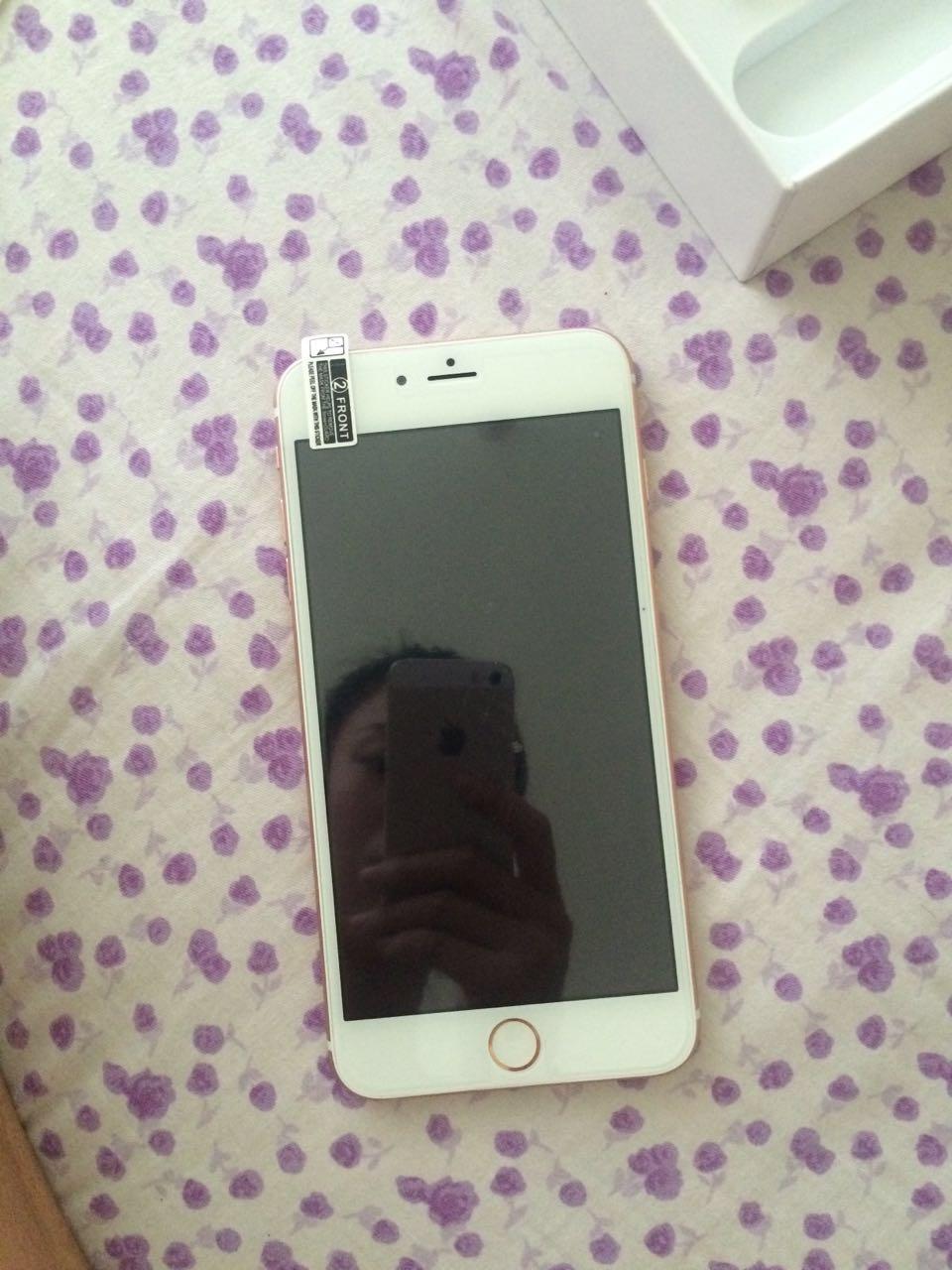 手机数码 手机 苹果手机6sp
