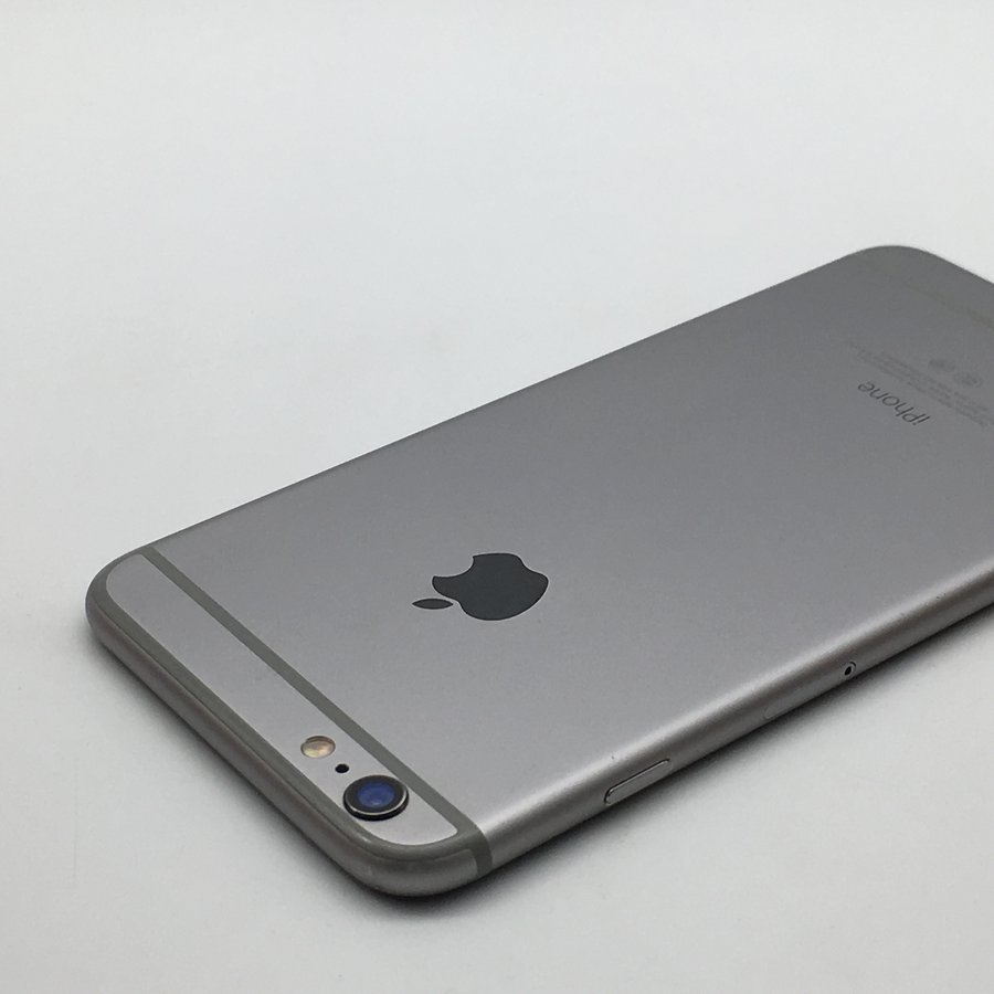 機型:蘋果 iPhone 6 Plus 灰色 內存:16 G 版本:國行 全網通 成色: 【同城幫質檢結論】型號:A1524。經過同城幫專業質檢,確保無質量問題,無翻新,推薦購買。 ------------------------ 配件:贈送全新品勝充電器和數據線 快遞:全國包郵(如選貨到付款,郵費需您自付) 保修:支持7天無理由退貨,180天保修。