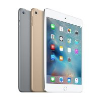 Apple iPad mini4 MK9N2CH/A128G 深空灰