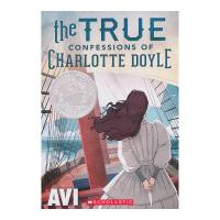 The True Confessions of Charlotte Doyle 女水手日记(纽伯瑞银奖) IS...