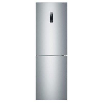 惠而浦(Whirlpool)BCD-346WLEW 两门冰箱 风冷无霜