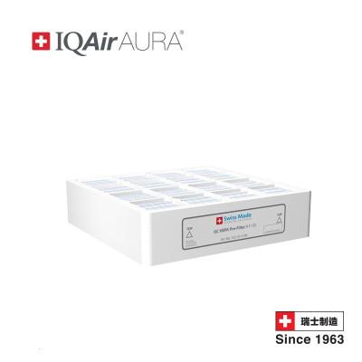 IQAir AURA GC H11 HEPA滤芯滤网 瑞士原装进口 除PM2.5 (适用于GC 初层)
