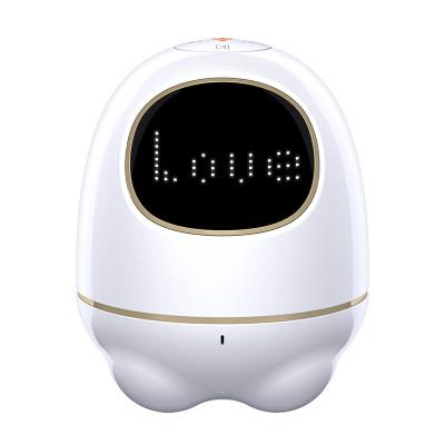 科大讯飞(iFLYTEK) 阿尔法小蛋S智能机器人玩具儿童学习语音对话高科技早教机 TYS2PVC