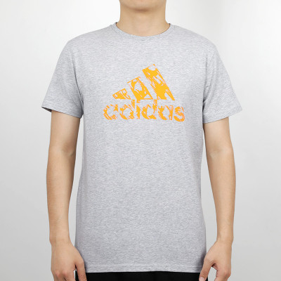 自营 阿迪达斯adidas男装运动T恤ADITSG2-GYO-1