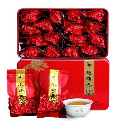 八马 小浓香1号 茶叶 浓香型 安溪铁观音茶125g