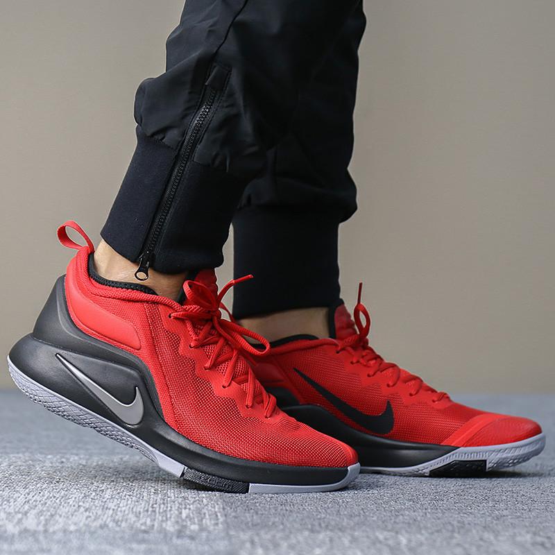 Nike/耐克男子运动鞋2018新款LEBRON WITNESS II EP减震防滑耐