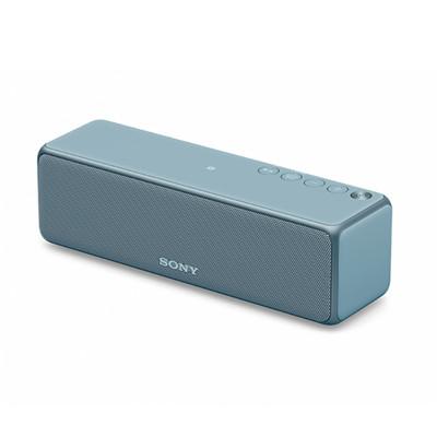 Sony/索尼 SRS-HG10 无线蓝牙音箱便携高解析度音响 月光蓝